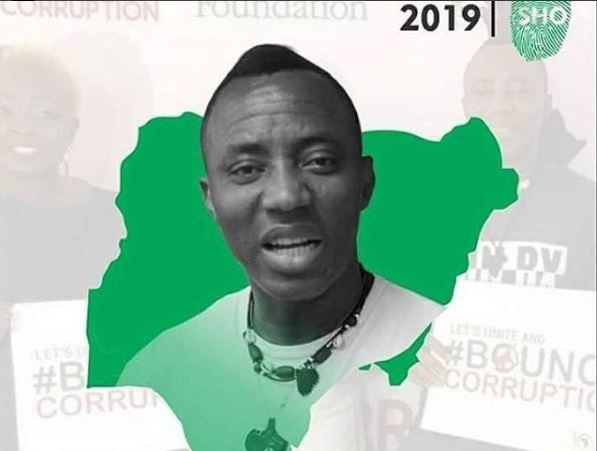 OMOYELE SOWORE SOLIDARITY FRONT